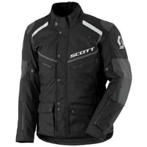 Scott Turn ADV DP Jacket black 246394