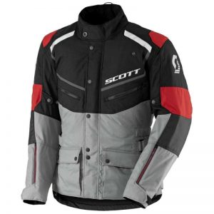Scott Turn ADV DP Jacket red 246394