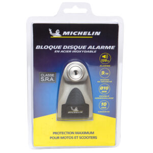 MICHELIN DISC LOCK 10 ALARM