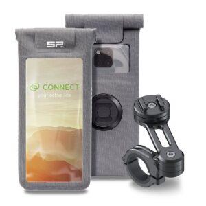Moto Bundle Universal Phone Case L