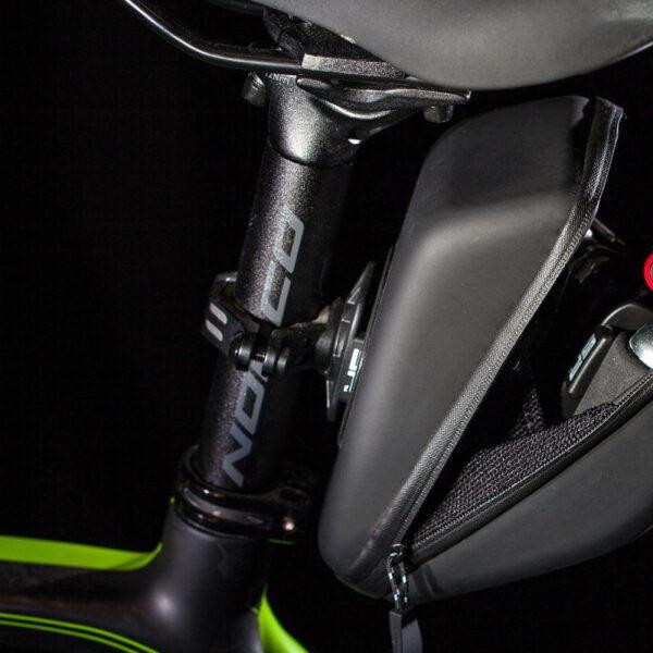Aluminium bike mount 3