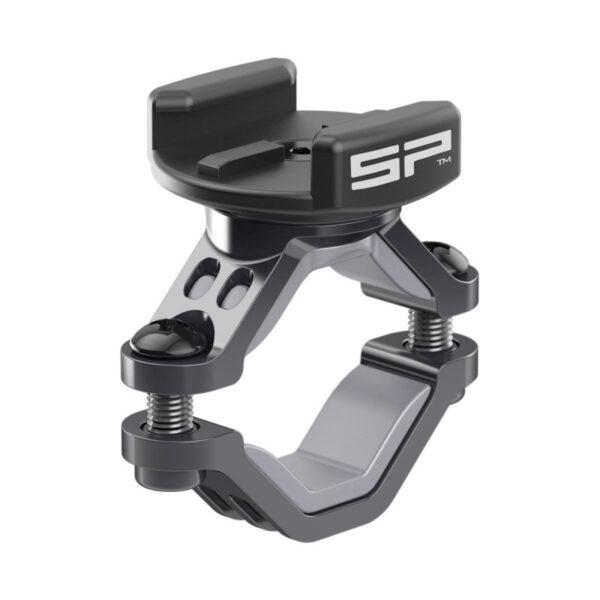 Aluminium bike mount