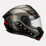 axxis-draken-gear-gloss-helmet-grey